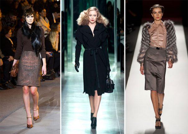 retro trend moda autunno inverno 2013 2014