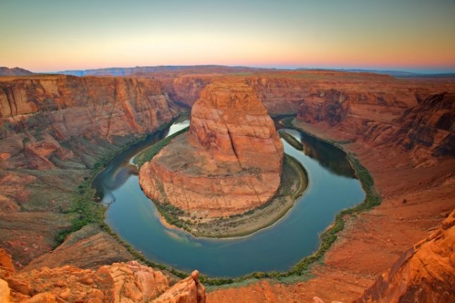 Antelope Canyon Stati Uniti America