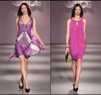Clips moda primavera estate 2013