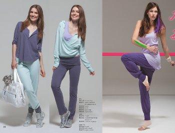 Deha abbigliamento moda donna