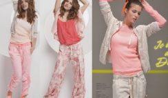Deha abbigliamento moda primavera estate