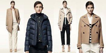 Gap collezione autunno inverno 2013 2014