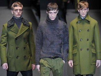 Gucci nen fall winter 2013 2014