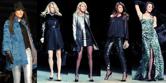Guess by Marciano abbigliamento moda autunno inverno 2013 2014