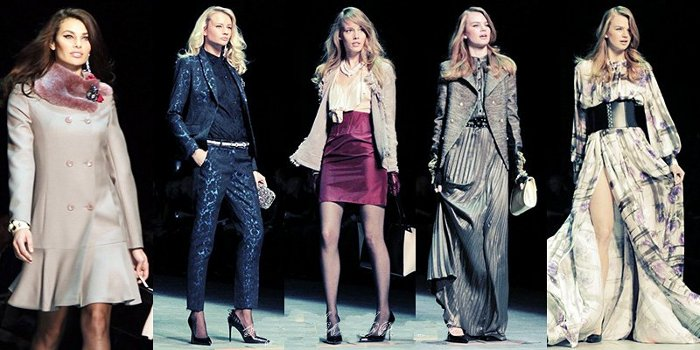 Guess by Marciano autunno inverno 2013 2014
