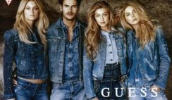 Guess fall winter 2013 2014