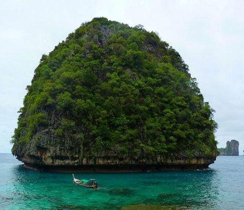 Koh Phi Phi Thailandia