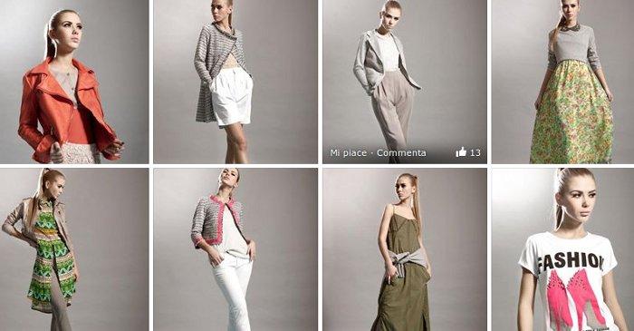 Made for Loving abbigliamento moda primavera estate 2013