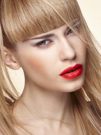 Make up per estate