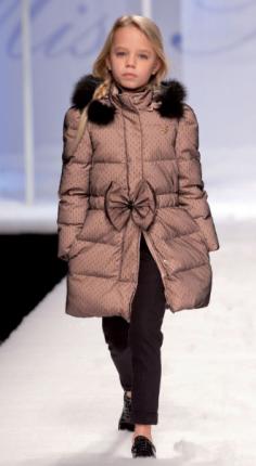 Miss Blumarine collezione autunno inverno