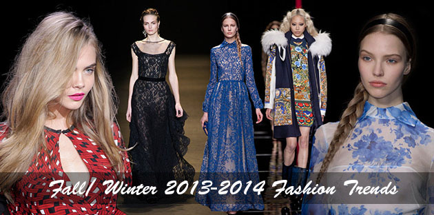 Moda Autunno Inverno 2013 2014 21 Trend e tendenze da seguire