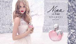 Nina Rcci- profumi e fragranze