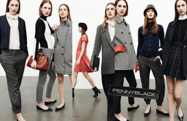 Pennyblack autunno inverno