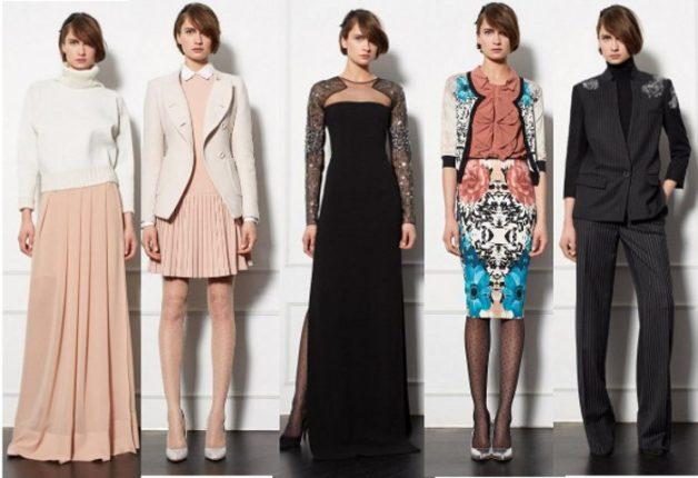 Pinko abbigliamento 2014