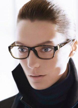 Salvatore Ferragamo occhiali donna