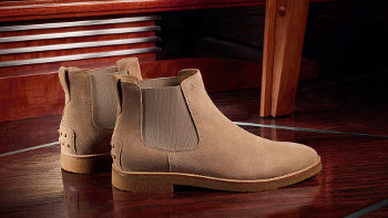 Stivaletti Tods uomo catalogo scarpe autunno inverno 2013 2014