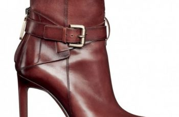 Stivali scarpe Santoni autunno inverno 2013 2014