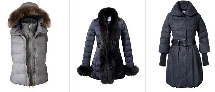 Tatras donna autunno inverno 2014