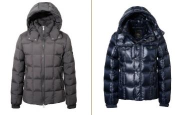 Tatras uomo collezione autunno inverno 2014