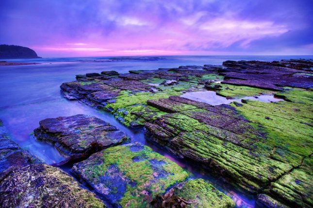 Turimetta Beach Australia