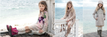 Twin Set Girl autunno inverno