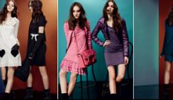 Twin Set Simona Barbieri collezione autunno inverno 2014