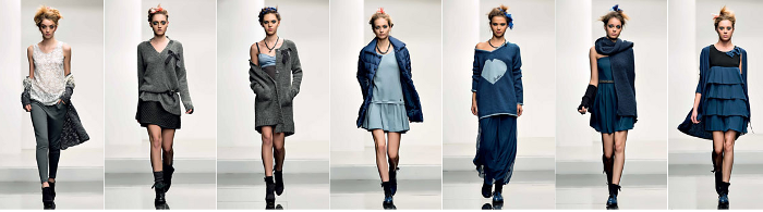 Twin Set Simona Barbieri moda donna catalogo  autunno inverno 2013 2014