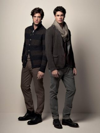 Abbigliamento uomo Liu Jo autunno inverno Abbigliamento