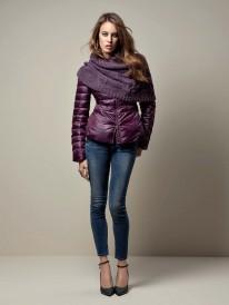 new style a9f76 a51df Piumini giubbotti giacconi Liu Jo autunno inverno ...