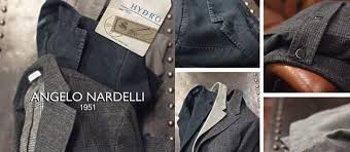 Angelo Nardelli 1951 catalogo uomo autunno inverno 2013 2014