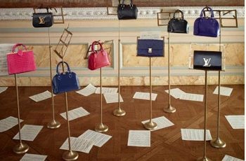 Catalogo borse Louis Vuitton autunno inverno 2013 2014