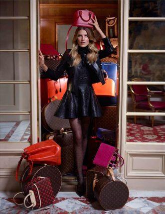Collezione borse Louis Vuitton autunno inverno 2013 2014