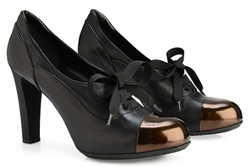 Francesina in pelle Hogan autunno inverno. Catalogo donna scarpe Hogan cae96bfd39a
