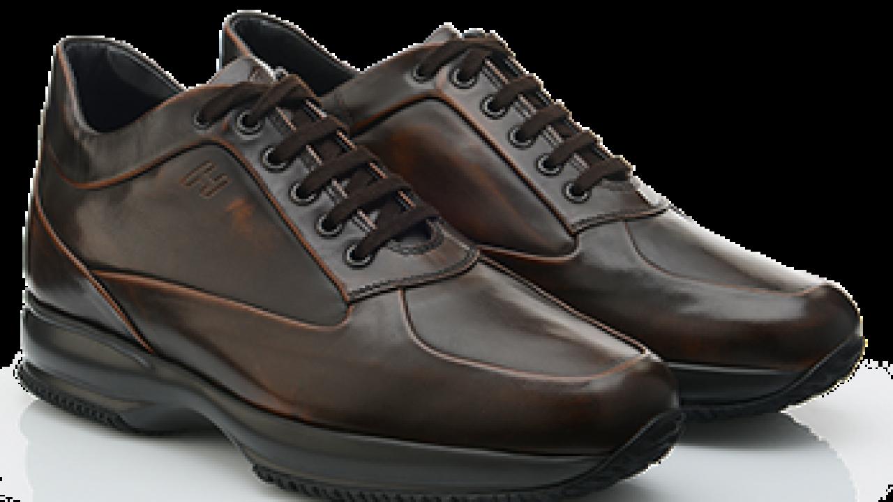 sports shoes af7ca 27fe5 Collezione uomo scarpe Hogan autunno inverno calzature di ...