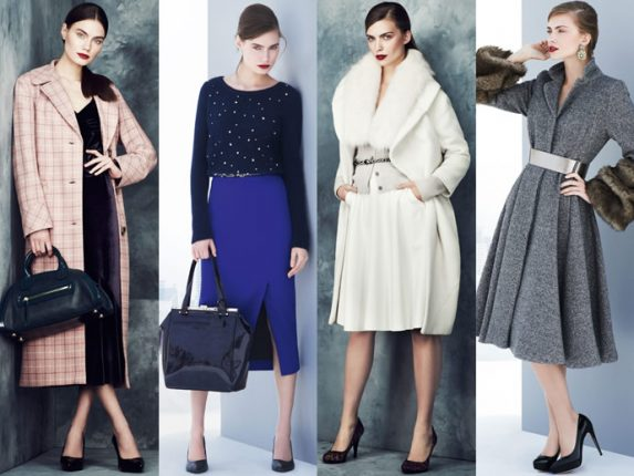Marks  Spencer autunno inverno 2013 2014