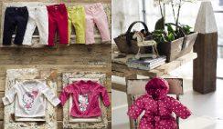 Pantaloni baby Benetton autunno inverno 2013 2014
