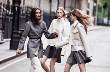 Zara catalogo autunno inverno 2013 2014