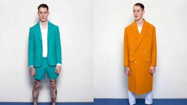 Agi  Sam abbigliamento moda collezione primavera estate 2014