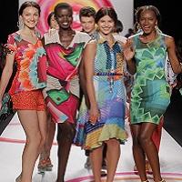 Desigual abbigliamento donna primavera estate 2014