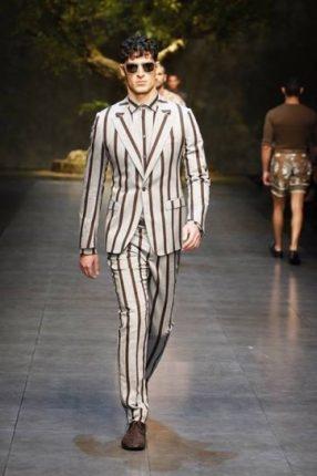 Dolce  Gabbana abbigliamento primavera estate 2014