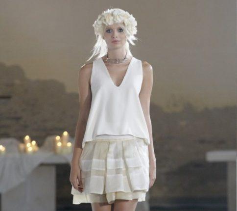 Dondup abbigliamento moda catalogo primavera estate 2014