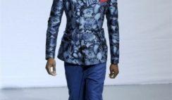 Frankie Morello abbigliamento uomo primavera estate 2014