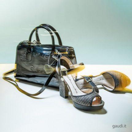 Gaudì scarpe moda catalogo primavera estate
