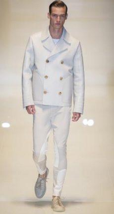 Gucci abbigliamento uomo primavera estate 2014
