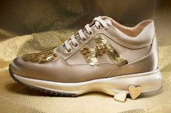 Hogan scarpe moda catalogo primavera estate 2014
