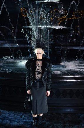 Louis Vuitton abbigliamento moda catalogo primavera estate 2014