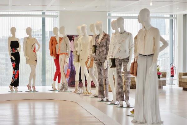 Patrizia Pepe abbigliamento moda collezione primavera estate 2014