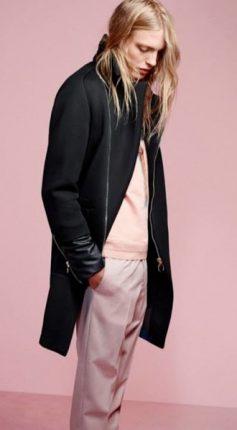Paul Smith abbigliamento moda collezione primavera estate 2014