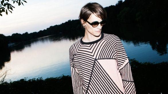 Paul Smith abbigliamento uomo primavera estate 2014