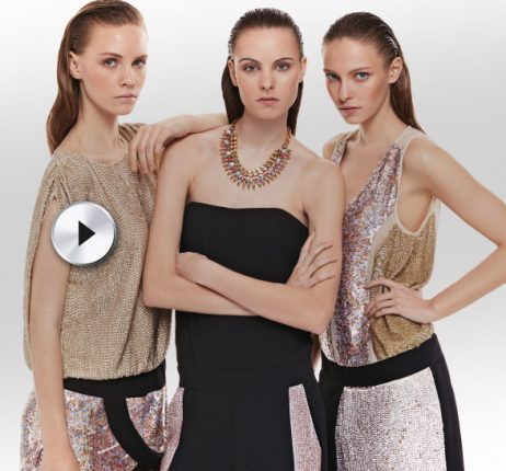 Pinko abbigliamento moda catalogo primavera estate